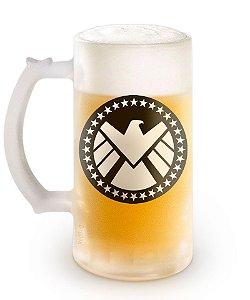 Caneca Agent of Beer