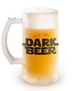Caneca Dark Beer