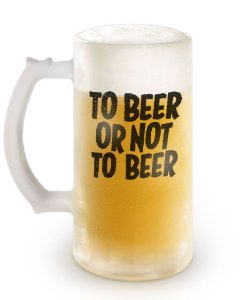 Caneca Beer Or Not To Beer