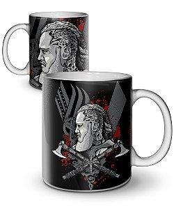 Caneca Ragnar