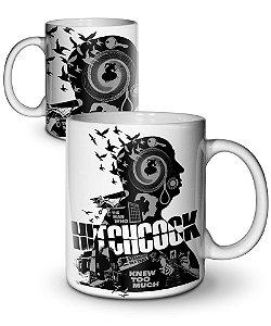Caneca Hitchcock