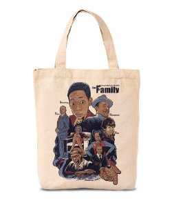 Ecobag The Family