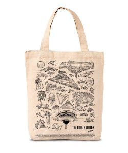 Ecobag The Final Frontier