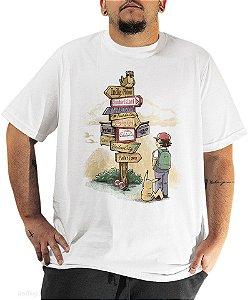 Camiseta A Jornada