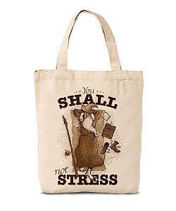 Ecobag Not Stress