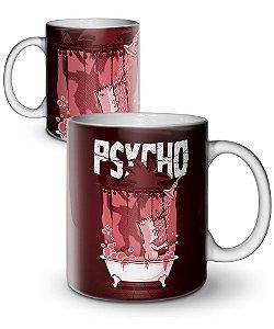 Caneca Psycho