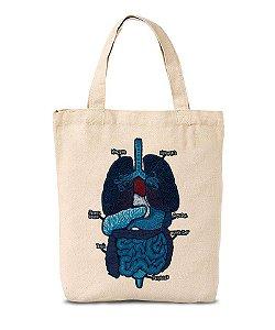 Ecobag  Órgãos