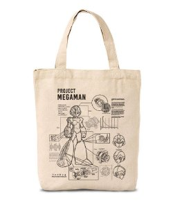 Ecobag Project Megaman