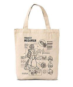 Ecobag Project Megaman