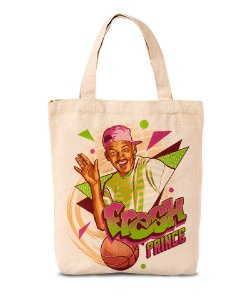 Ecobag Fresh Prince