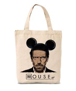 Ecobag Mouse