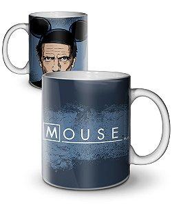 Caneca Mouse