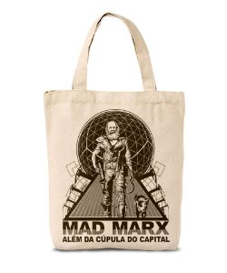 Ecobag Mad Marx