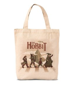 Ecobag The Hobbit