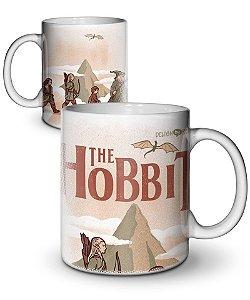 Caneca The Hobbit