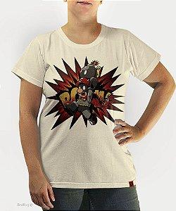 Camiseta Mario Bomb