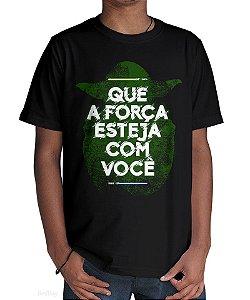Camiseta Com Você