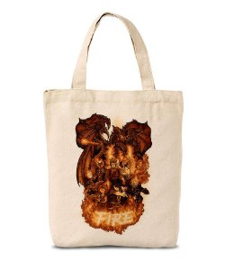 Ecobag This is Fire