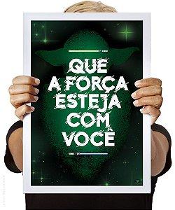 Poster Com Você