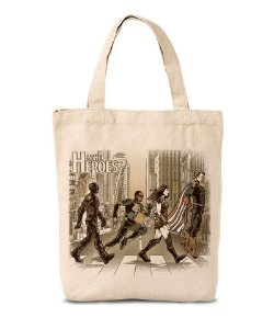 Ecobag The Heroes