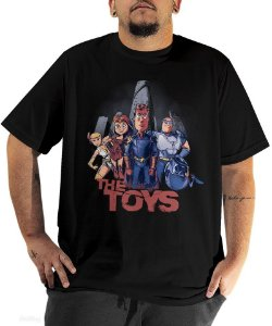Camiseta The Toys