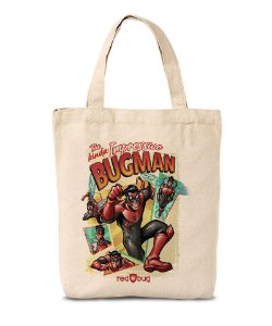 Ecobag The Bugman