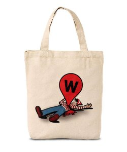 Ecobag Wally