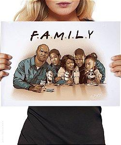 Poster F A M I L Y
