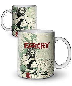 Caneca Farcry