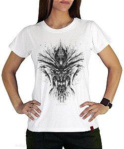 Camiseta Diablo Rorscharch