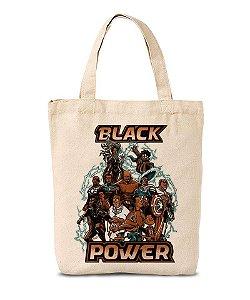 Ecobag Black Power