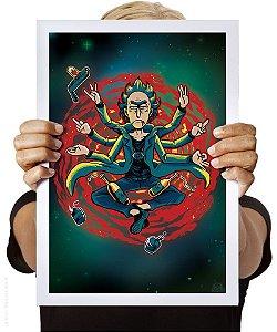 Poster Doctor Sanchez