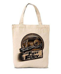 Ecobag Fast and Fury