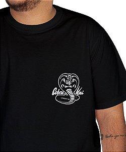 Camiseta Cobra Kai