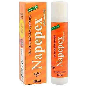 Napepex Gel Adstringente Vaginal 18ml Segred Love