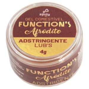 Afrodite Lubs Gel Adstringente 4g Infinity Sex