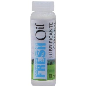 Fresh Oil Flaconete Excitante 10ml Garji