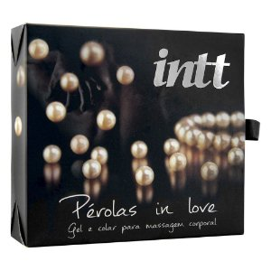 Kit Pérolas In Love Intt