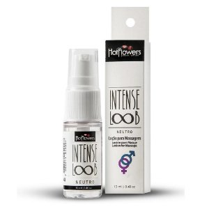 Intense Loob Spray 12ml Hot Flowers
