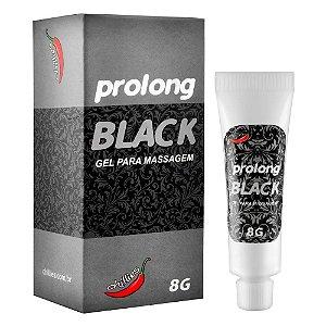 Prolong Black Masculino 8gr Chillies