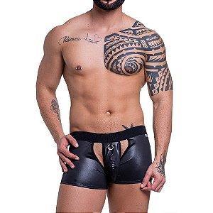 Boxer Cirrê Bojo Aberto Frente SD Clothing