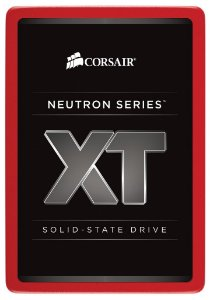 SSD 480GB SATA III - Corsair Neutron XT Series