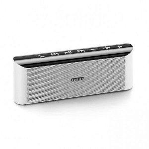 Caixa de Som Portátil Bluetooth Edifier MP233 - Branco