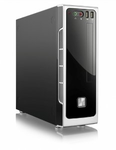 Desktop ELGIN Newera E3 Pro Dual Core 2GB 500GB 2 Seriais