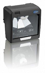 Leitor de Cód. de Barras Fixo ELGIN VS2200 Laser 1D USB