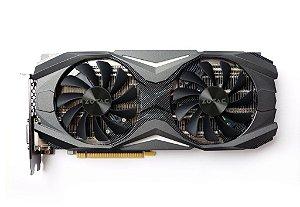 Placa de Vídeo nVidia GeForce GTX 1070 8GB GDDR5 Zotac AMP! Edition
