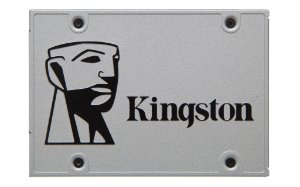 SSD 120GB SATA III - Kingston SSDNow UV400