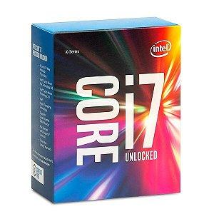 Processador Intel Core i7 6800K 3.4GHz (LGA2011-v3) s/ cooler