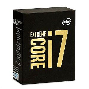 Processador Intel Core i7 6950X 3.0GHz (LGA2011-v3) s/ cooler