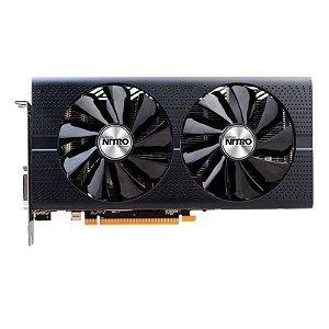 Placa de Vídeo AMD RADEON RX 470 8GB GDDR5 Nitro+ Sapphire